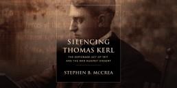 Silencing Thomas Kerl